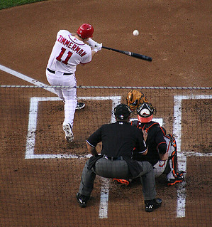 Photos: Battle of the Beltway - Baltimore Orioles vs. Washington Nationals - May 18th, 2012 | by anthonyamobi