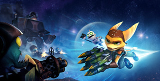 Ratchet & Clank: Full Frontal Assault for PS3 | by PlayStation.Blog