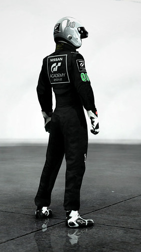 GT Academy 2012: OfficialOutfit3 | by PlayStation.Blog