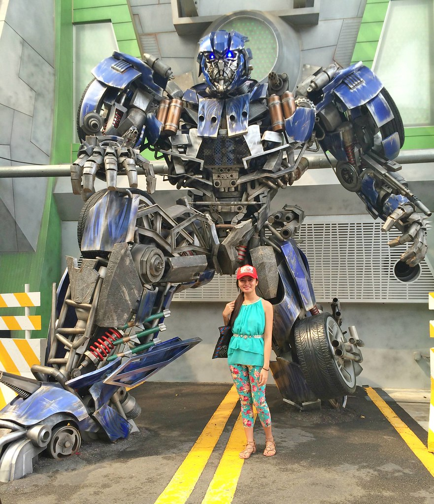 Transformers 2 - Copyright Travelosio