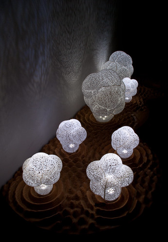Orb and Orbicular Lamps (Explore!) | by nervous system