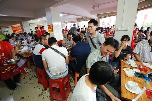Yulin day 2