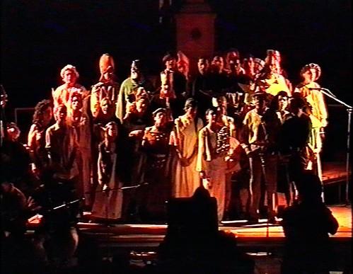 Bruscello Storico 1998 - Guerrin Meschino