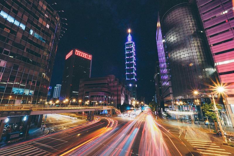 Taipei 101 |台北