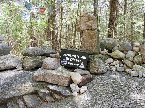 Jerimoth Hill