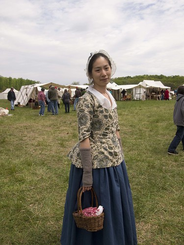 Fort Frederick 2012