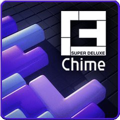Chime Super Deluxe on PlayStation Plus | by PlayStation Europe