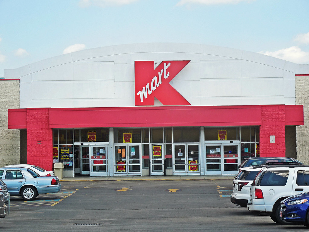 Kmart -- Sweetwater, TN