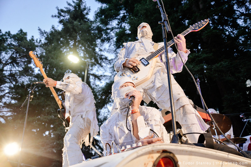 The Mummies @ BurgerBoogaloo 06-25-2016_15
