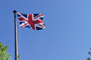 The Union Flag 'Union Jack' UK Flag   326 | by ReeSaunders