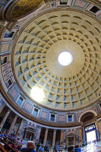 Pantheon - 2 | by baldheretic