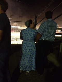 Mennonight at the Speedway | by Eric C Watkins