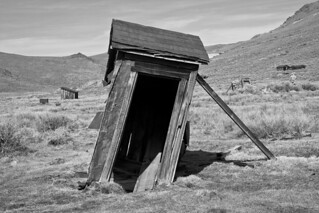 Outhouse | by tapbirds