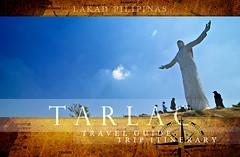 Baguio to Tarlac