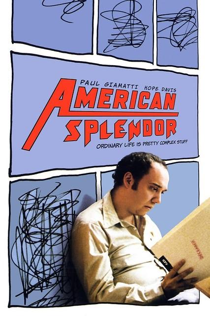 (2003) American Splendor