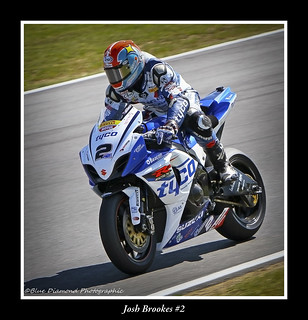 JOSH BROOKES #2 | by Wings & Wheels Photography.