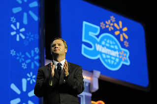 Doug McMillon at Walmart Shareholders' Meeting 2012 | by Walmart Corporate