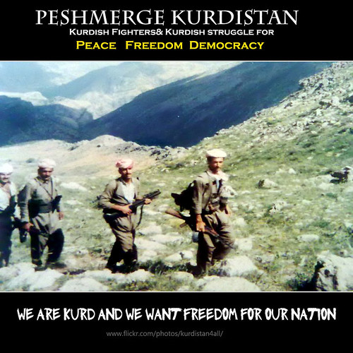 Peshmerga | by Kurdistan Photo كوردستان