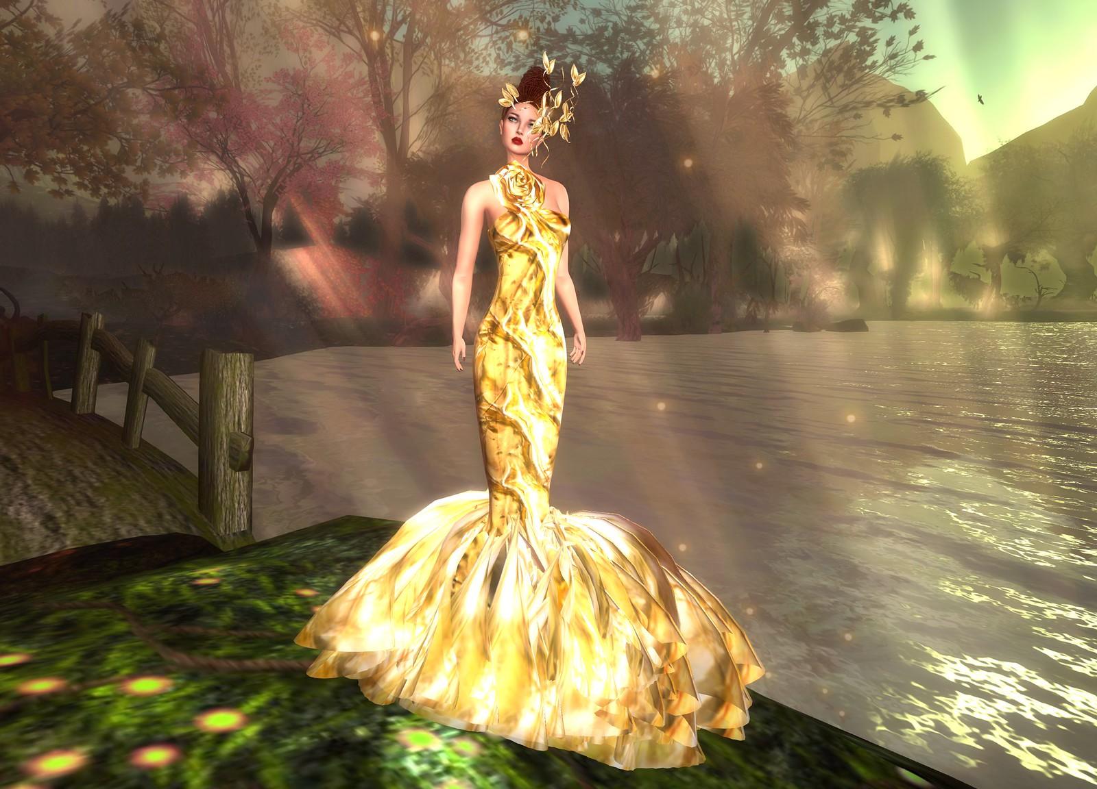 LuceMia - Virtual Diva & PosESioN