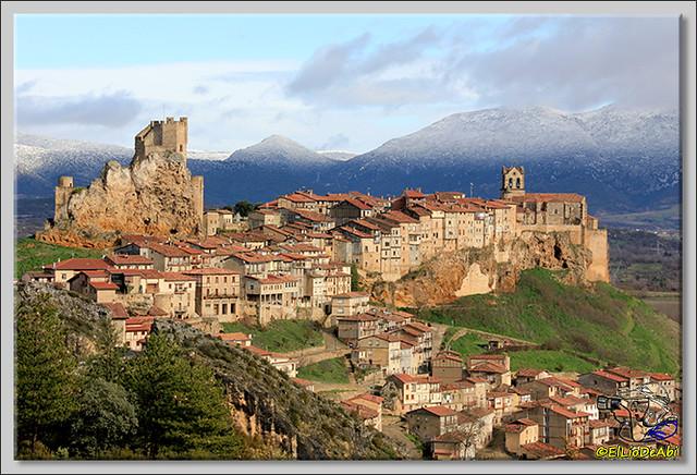 7 Raices de Castilla con Castilla y León Travel Bloggers