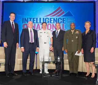 Intelligence & National Security Summit 2015
