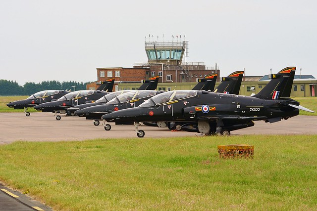 Hawk T.2s ZK022 M, 017 H, 010 A, 026 Q & 034 Y 10 Jun 16