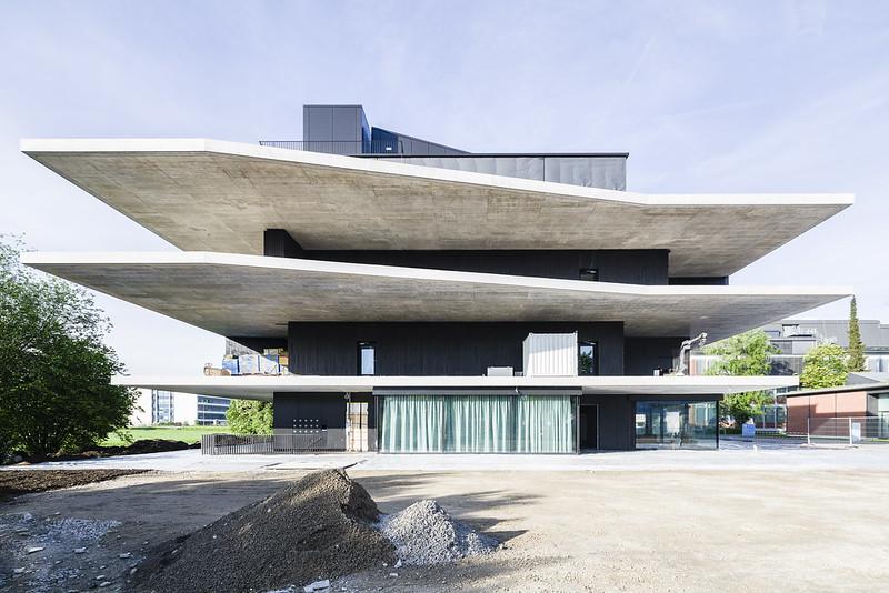 NEST Architecture