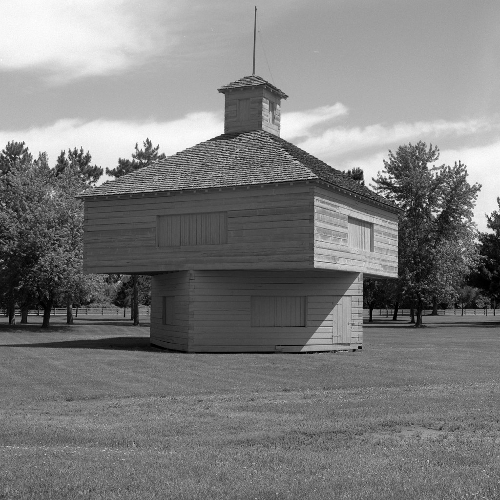 Project:1812 - The Forts of Prairie Du Chien
