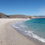 Playa de los muertos - Cabo de Gata - Almería