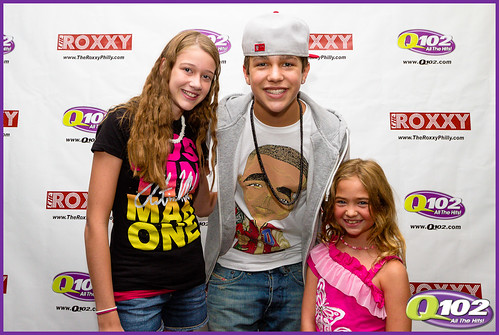 meet en greet austin mahone