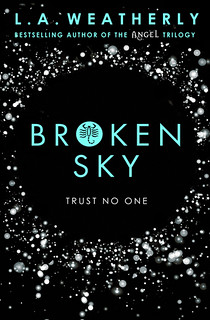 L A Weatherly, Broken Sky