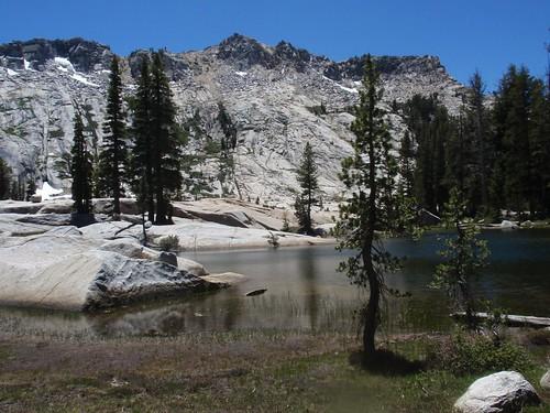 Wegner Lake 01