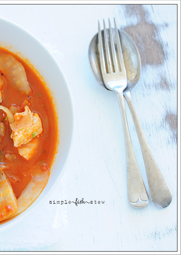simple fish stew7 | by jules:stonesoup