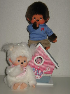 Monchhichi | by Monchichil♥ve