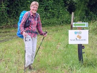 Kilometer 29 vor Hennweiler