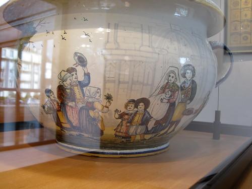 le Musée de la Faïence de quimper  Karl Steel  Flick