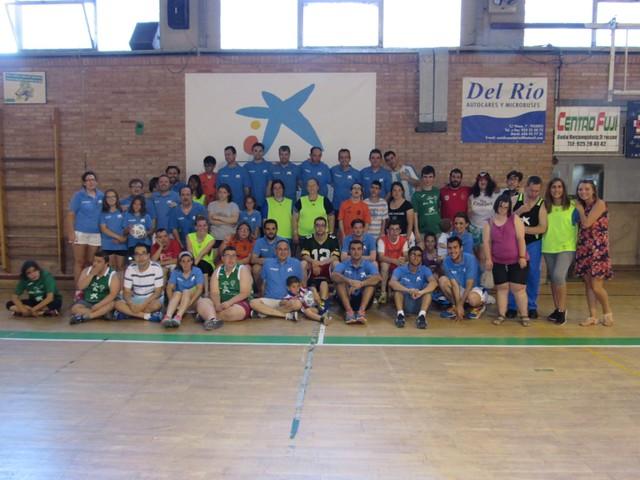Social Week La Caixa (14 de junio de 2016)