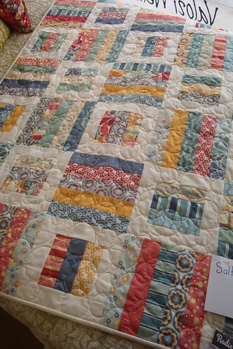 Salt Air Radioway Quilt | by tinyglutton