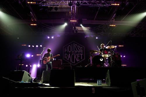 Housse de racket live concert les ardentes festival 8560 for Housse de racket alesia