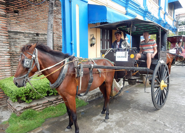 calesa-horse-drawn-carriage