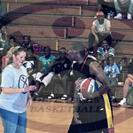2012 Harlem Wizards Game
