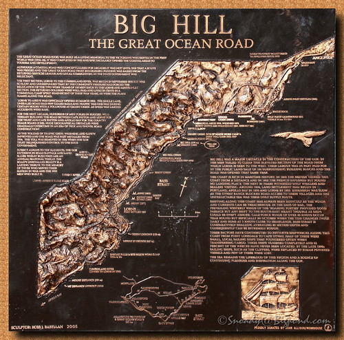 big hill plaque | by Canon makes it easy !!!!!