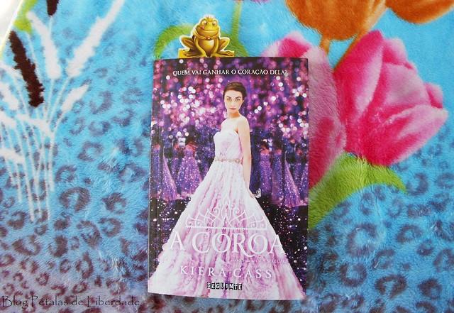 Resenha, livro, A-Coroa, Kiera-Cass, A-Seleção, Seguinte, fotos, princesa-Eadlyn,