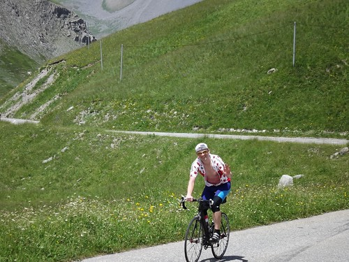 Galibier and Glandon | by MoreThan21Bends