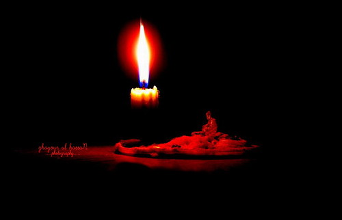 candle | by ghayour