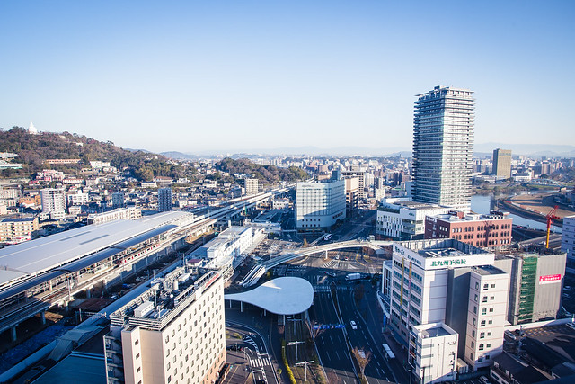 2015.Dec.Kyushu.九州.熊本