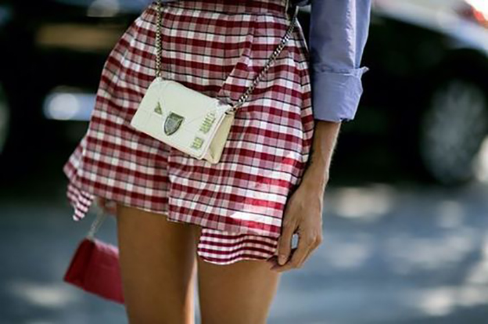 Mini Bags Accessories summer inspiration street style fashion outfit9
