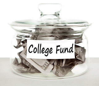College Fund | by Tax Credits