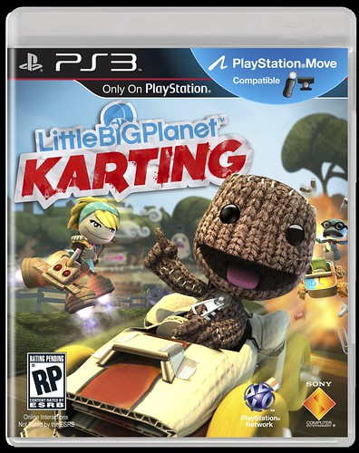 LBP_Karting_JewelCase_Front | by PlayStation.Blog