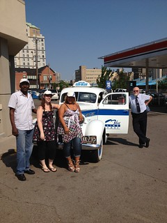 Blue Line Taxi 2012 | by Molson Coors Canada
